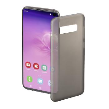 "Гръб HAMA ""Ultra Slim"" за Samsung Galaxy S10e, Черен"
