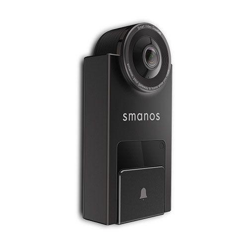 Видеодомофон Smanos DB20 smart, Автоматичен IR филтър