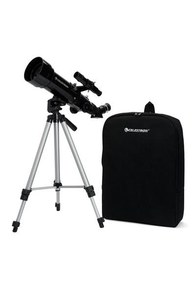 Телескоп Celestron Travel Scope 70, Рефрактор