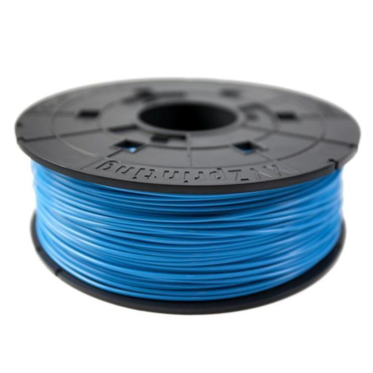 Консуматив за 3D принтер XYZprinting - PLA (NFC) filament, 1.75 mm, Син