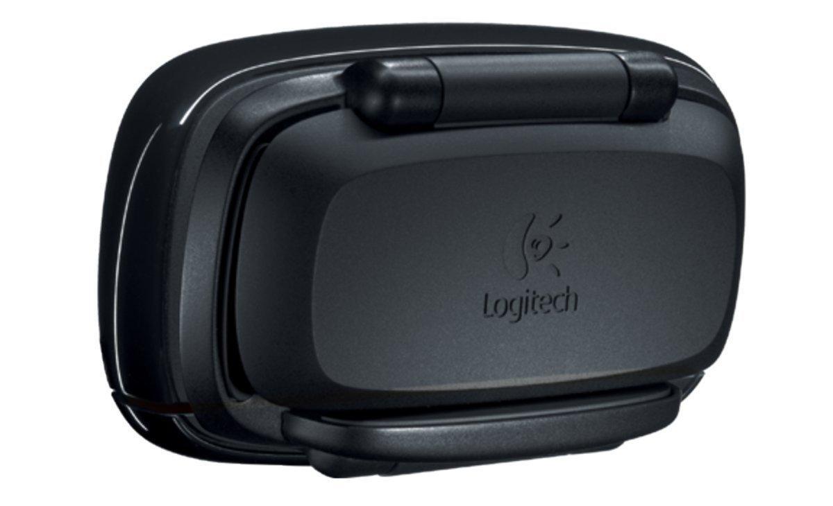 Уеб камера с микрофон LOGITECH B525 HD, USB2.0