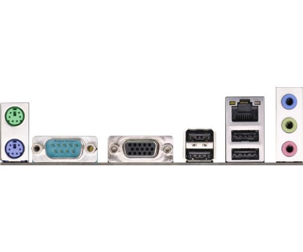 Дънна платка ASROCK N68C-GS4 FX, Scket AM3+, Мicro ATX, DDR3