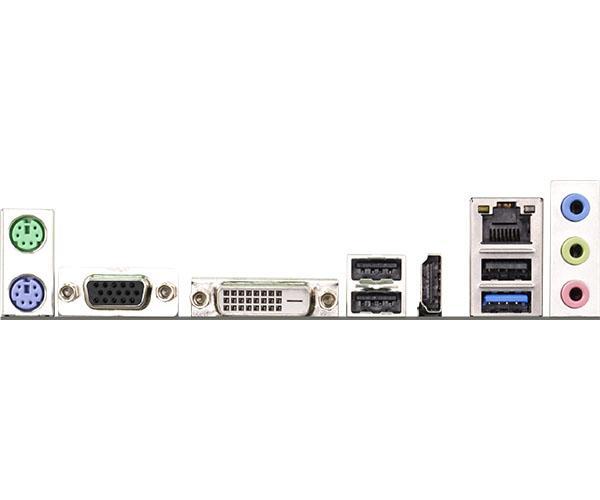 ASRock D1800M Realtek HD Audio Drivers Windows XP