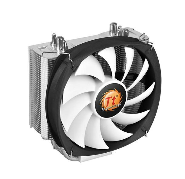 Охладител за процесор THERMALTAKE Frio Silent 12, AMD / INTEL