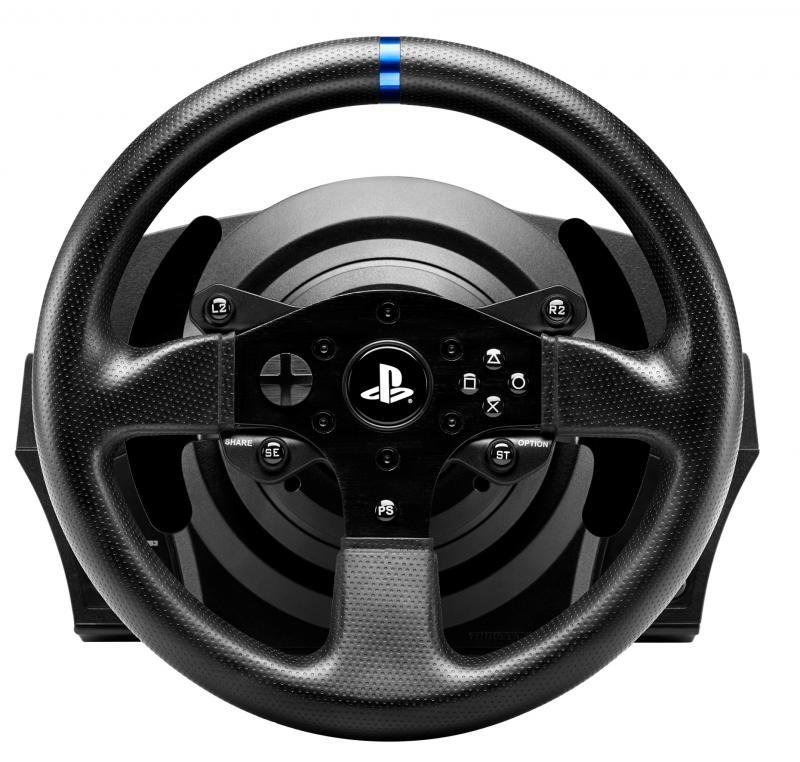Волан THRUSTMASTER, T300RS Force Feedback, за PC / PS3 / PS4