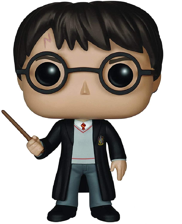 Фигурка Funko POP! Movies: Harry Potter #01