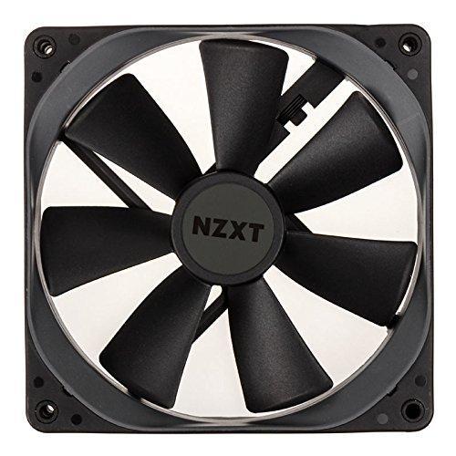 Вентилатор NZXT Aer P 120