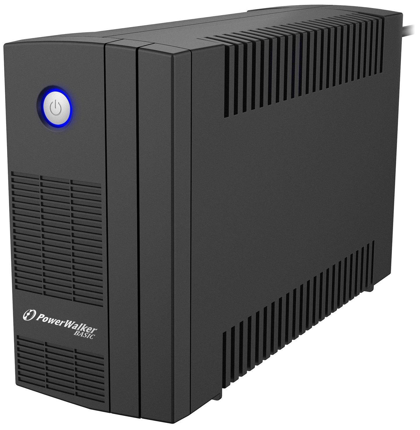 UPS POWERWALKER VI 650 SB, 650VA Line Interactive