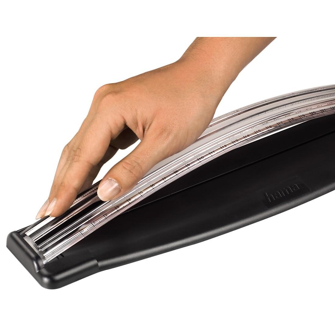 Гилотина за фолио и картон HAMA ProCut 310 08224, 0.5 mm
