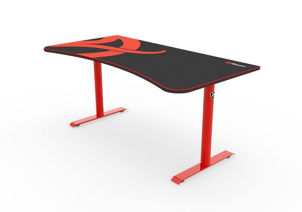 Геймърско бюро Arozzi, Arena Red, Черно&Червено