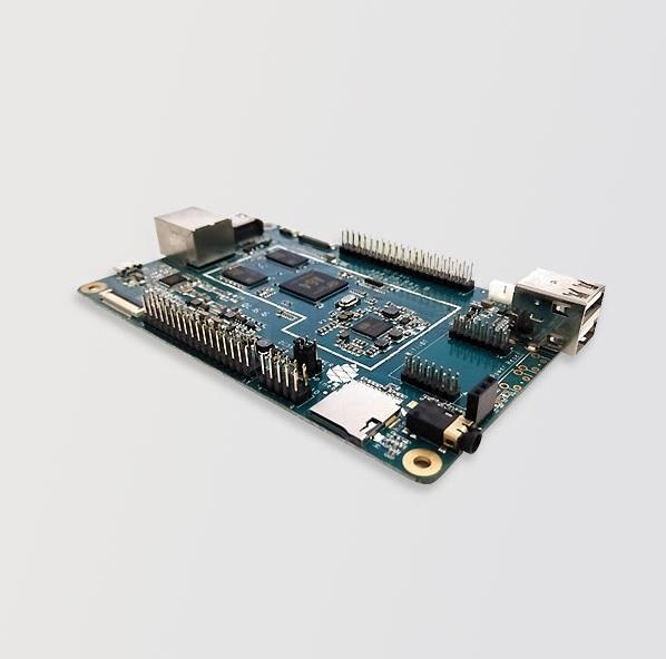 Мултимедиен плеър PINE A64 + board 2GB +Online kit