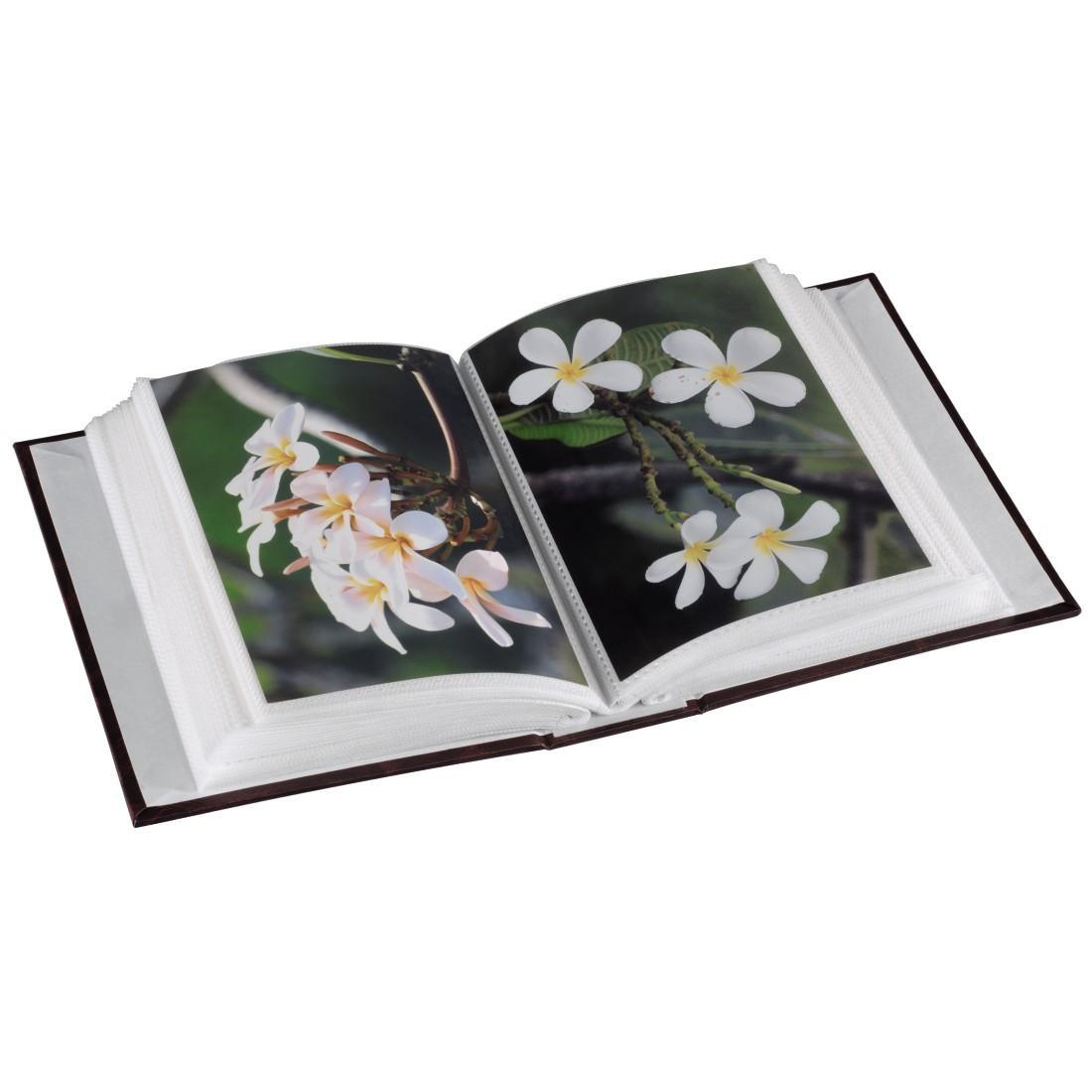 """Албум """"Birmingham""""  за 100 снимки 10 x 15 cm, Бордо"""