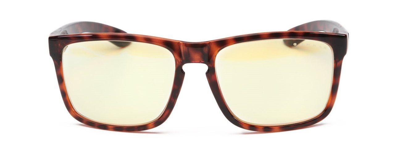 Геймърски очила GUNNAR INTERCEPT Tortoise, Amber, Червен