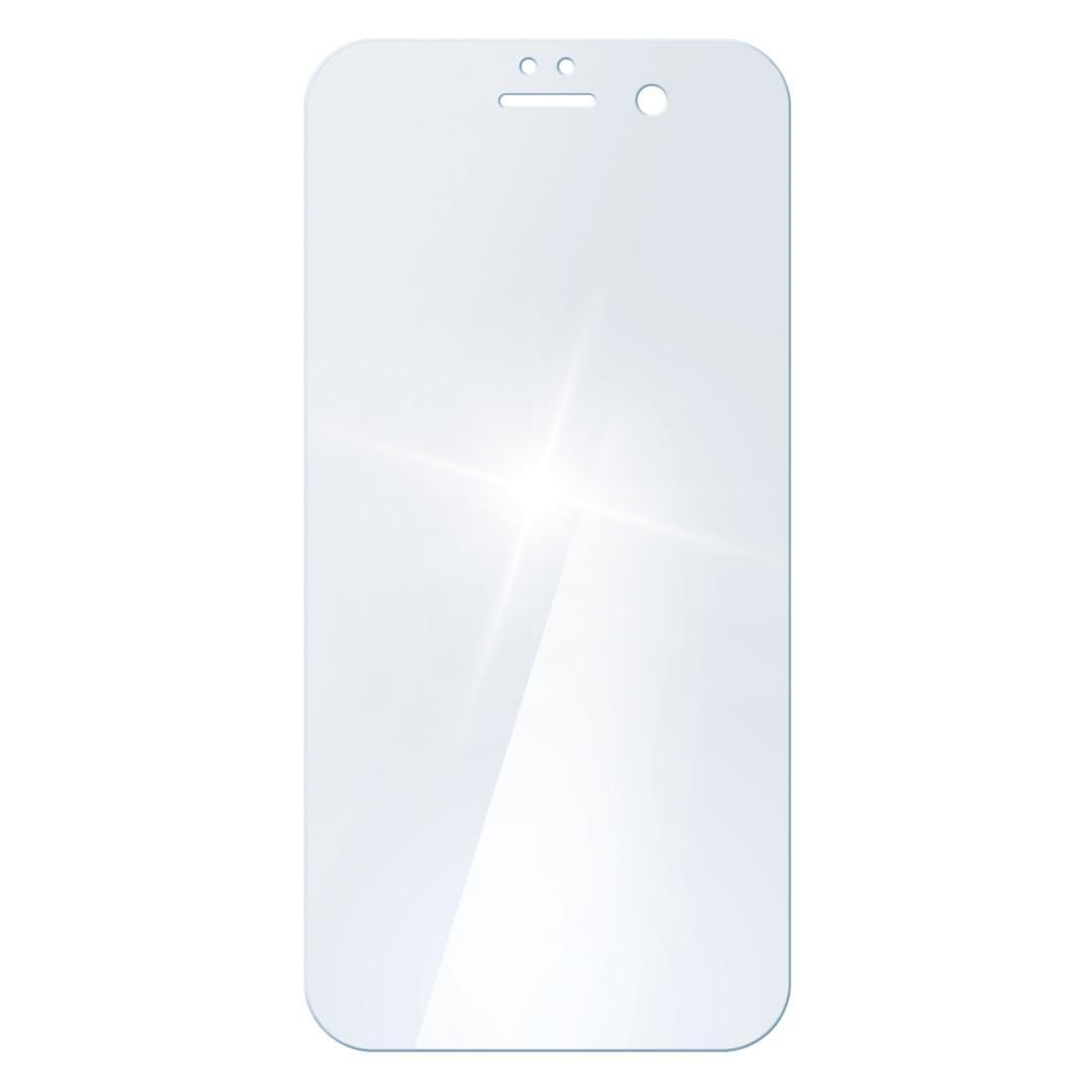 """Стъклен протектор за екран HAMA """"Premium Crystal Glass"""", с Nano Tech покритие за Huawei P smart"""
