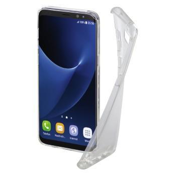 Гръб HAMA Crystal Clear за Samsung Galaxy Note 8, прозрачен