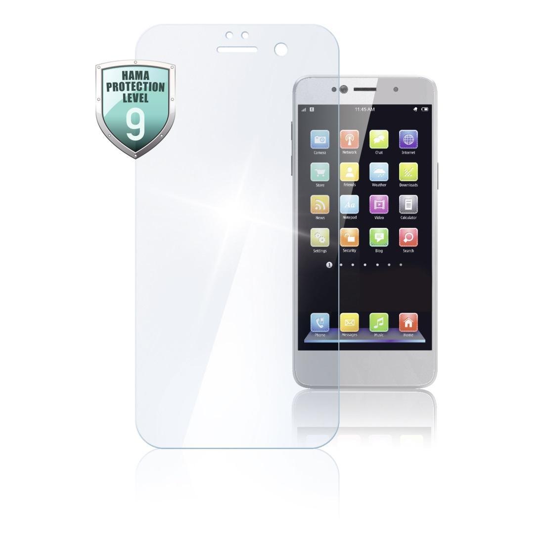 """Стъклен протектор """"Premium Crystal Glass"""" екран за Huawei P Smart Z"""