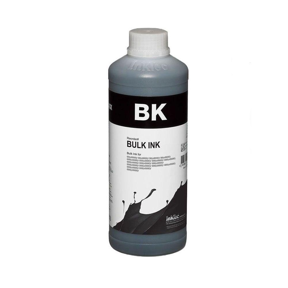 Бутилка с мастило INKTEC за Epson, T2551/T2601/ T2621/ T2690/ T2730/T273XL0, Black, 1000 ml