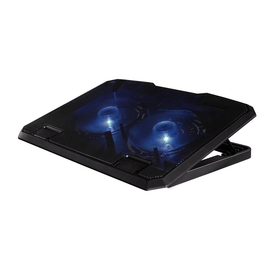 """Охладител за лаптоп HAMA """"Black"""" 53065"""