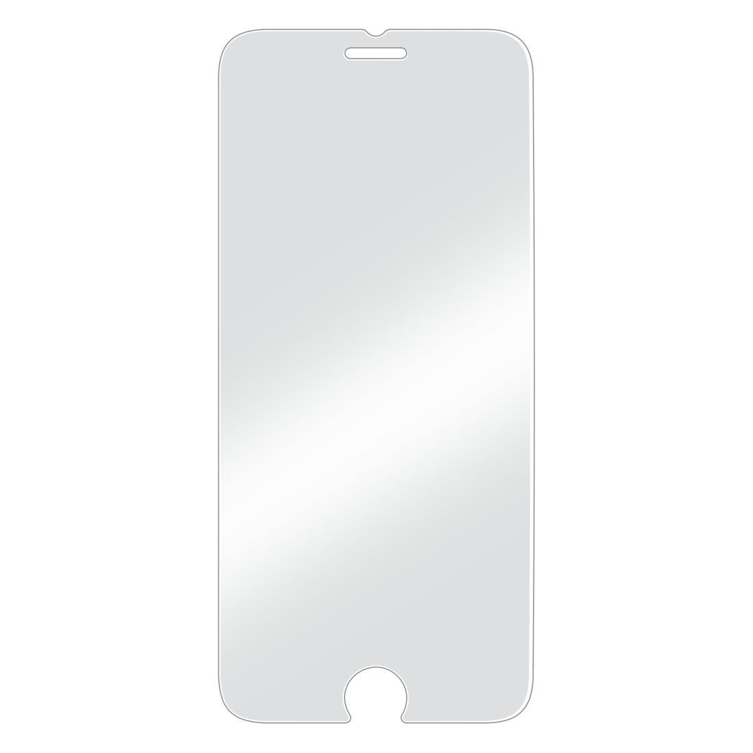 Стъклен протектор HAMA за екран за Apple iPhone 7/8