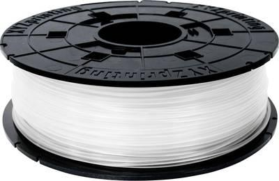 Консуматив за 3D принтер XYZprinting PLA Refill, 1.75 mm, 600 g, Бял