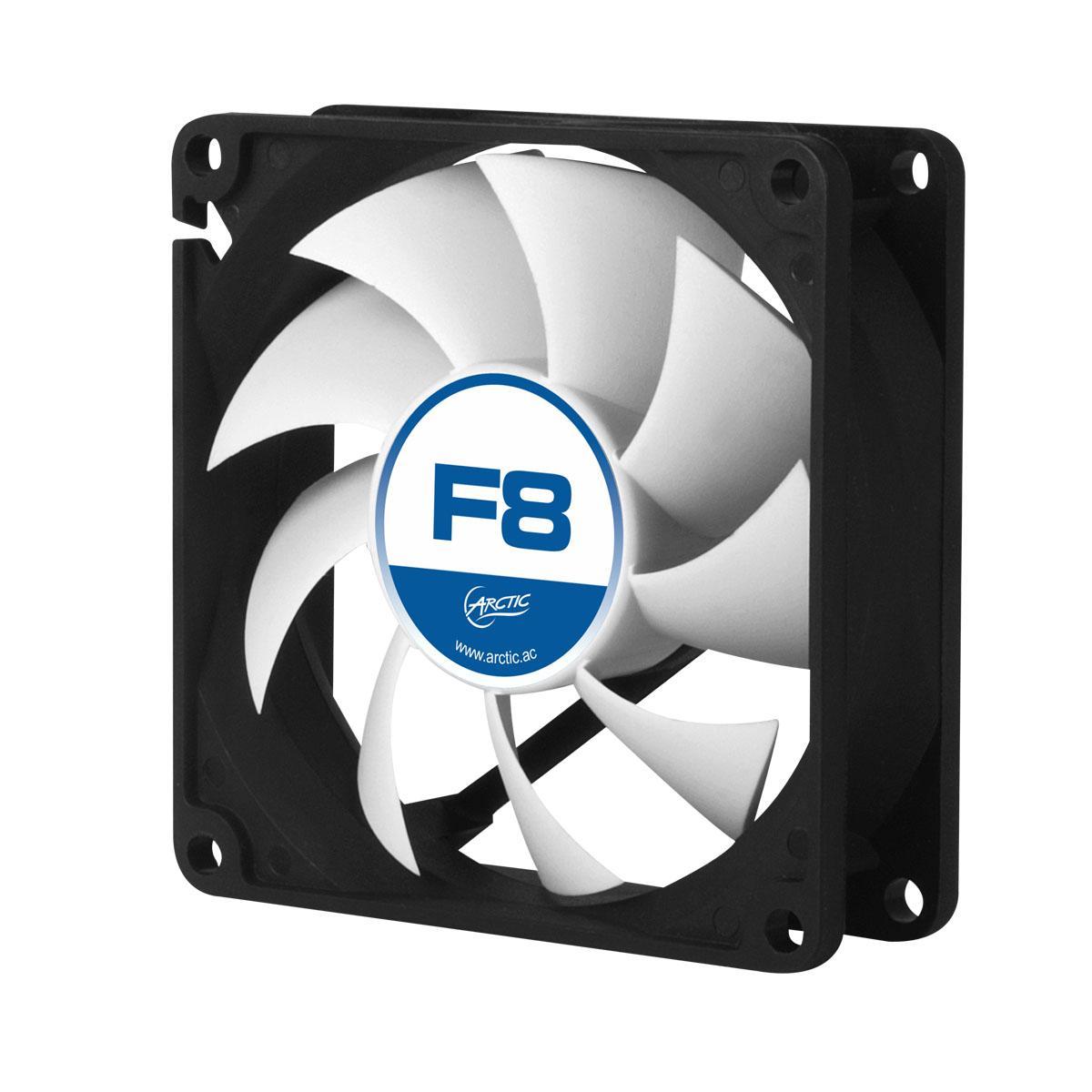 Вентилатор ARCTIC F8
