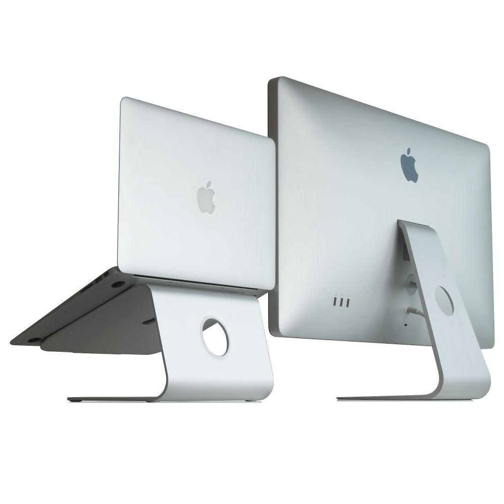 Поставка за лаптоп Rain Design mStand, Aстро сива