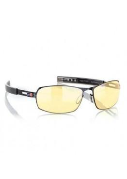 Геймърски очила GUNNAR MLG PHANTOM Gloss Onyx, Amber, Черен
