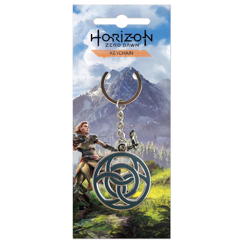 Ключодържател Horizon Zero Dawn, GAYA Entertainment