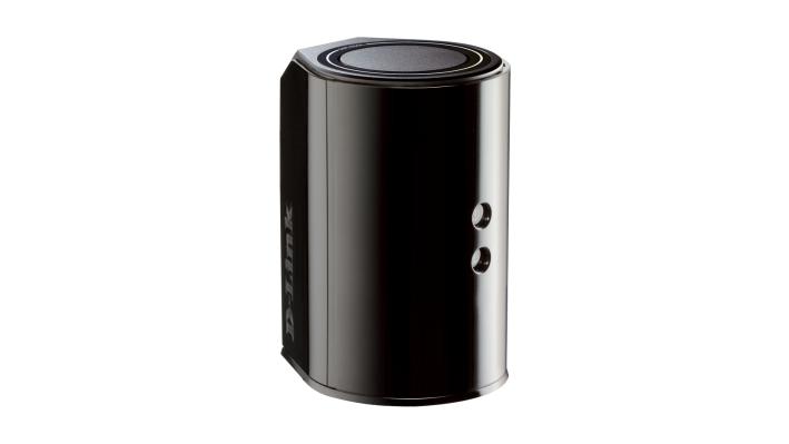 Безжичен рутер D-LINK DIR-850L/E, Двубандов AC1200 Cloud  4 Port 10/100/1000