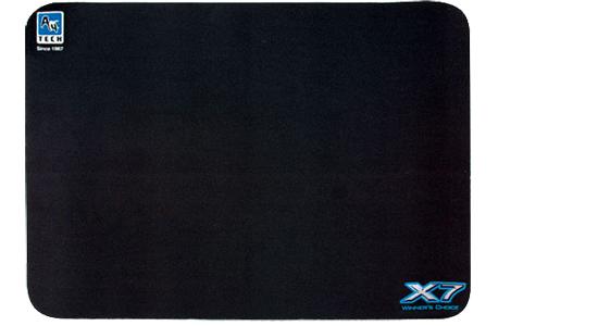 Геймърски пад A4tech, X7-500MP, Черен
