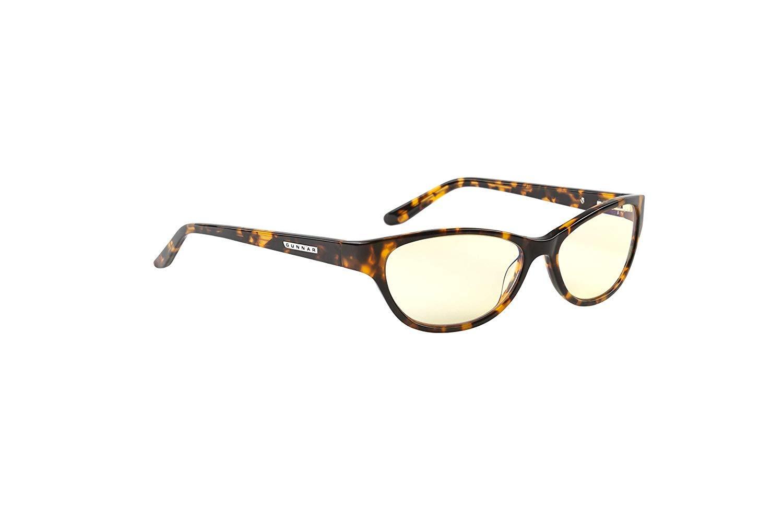 Геймърски очила GUNNAR Jewel Tortoise, Amber
