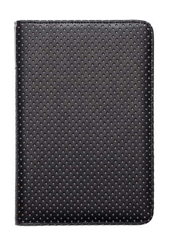 Калъф Pocketbook Dots cover за eBook четец, 6 inch, Черен