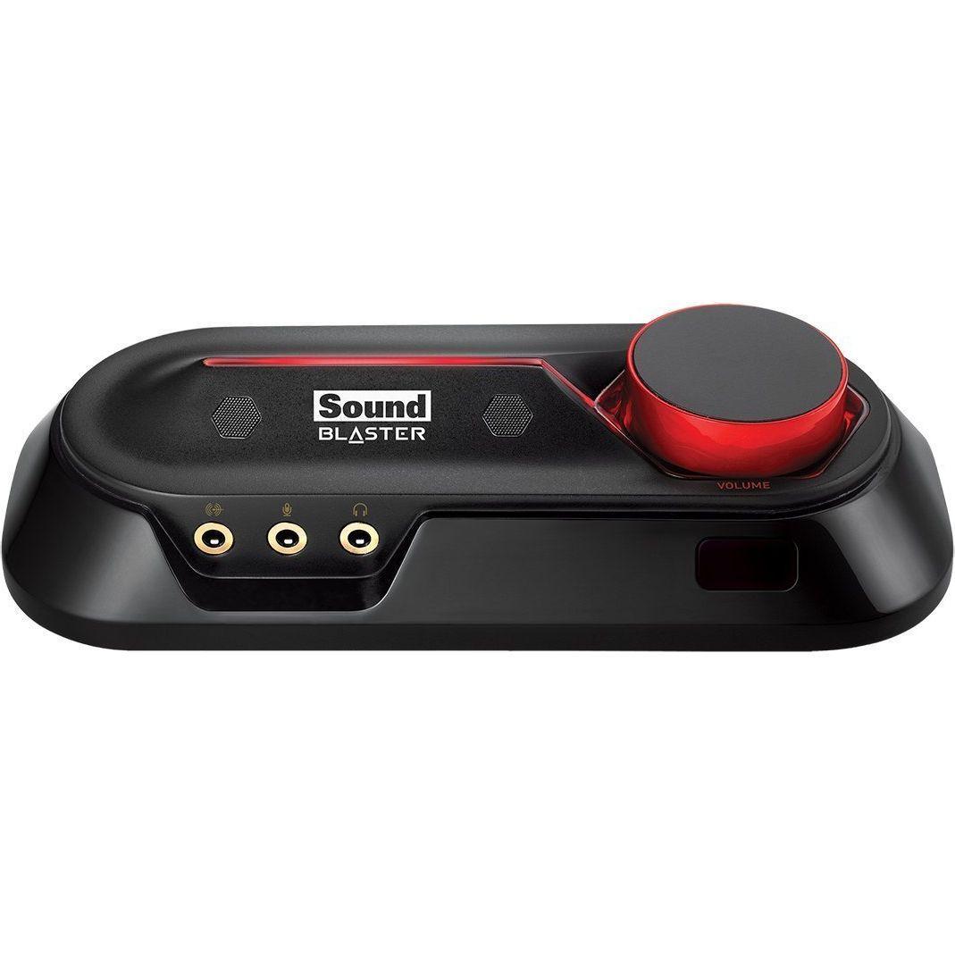 Звукова карта CREATIVE Omni Surround, USB, 5.1