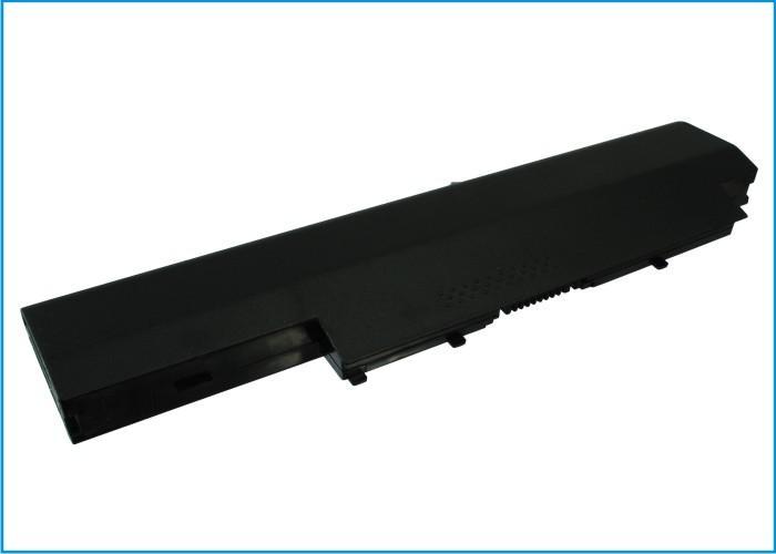 Батерия  за лаптоп TOSHIBA PA3820U, 10.8V, 4400mAh, Черен, Cameron sino