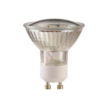 LED крушка XAVAX 112079, 230V, 3W, GU10, 3000K, bulb