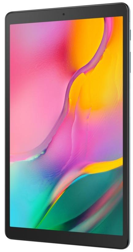 """Таблет Samsung Tab A SM-T510N, Octa-Core 1.8 GHz,10.1"""", 3GB, 64GB, Wi-Fi, Сребрист"""