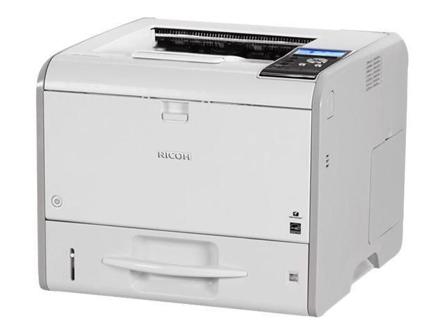 Лазерен принтер RICOH SP 4510DN, A4, USB, LAN, 40 стр/мин