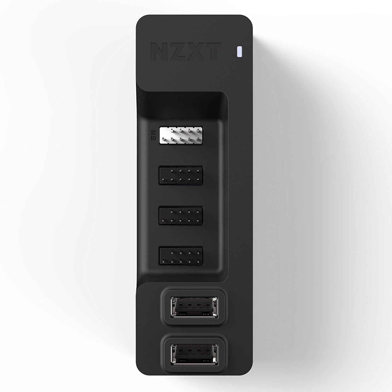 USB хъб за вграждане NZXT AC-IUSBH-M1