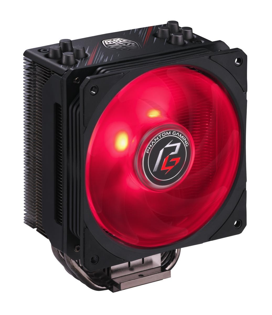 Охладител за процесор Cooler Master Hyper 212 RGB Phantom Gaming Edition, AMD/INTEL