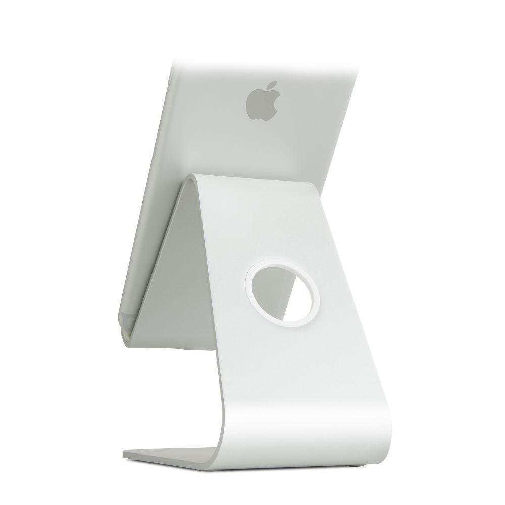 Поставка за телефон или таблет Rain Design mStand mobile, Сребрист