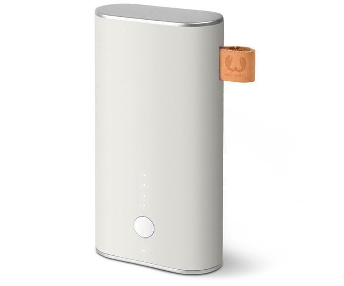 Външна батерия Fresh & Rebel Powerbank 6000 mAh Cloud