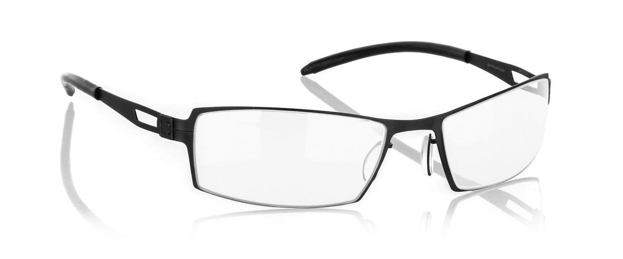 Геймърски очила GUNNAR SHEADOG Onyx,Crystalline, Черен