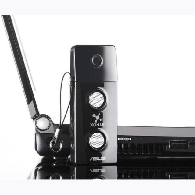 Звукова карта Asus XONAR U3, USB