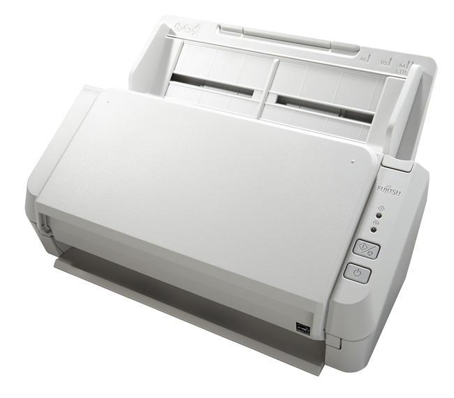 Скенер Fujitsu SP-1120, A4, USB2.0