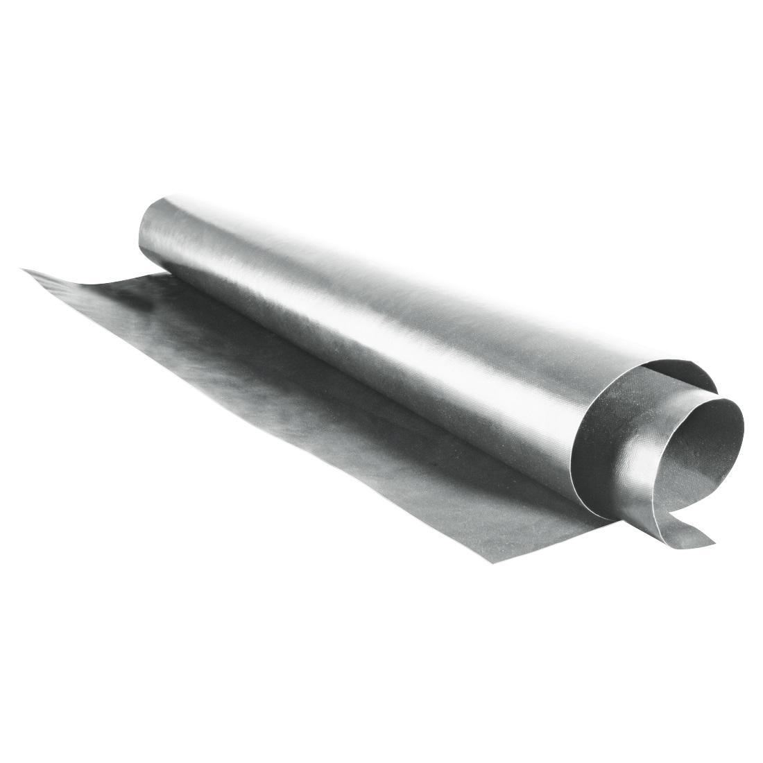 Защитно фолио за печка Xavax с тефлоново покритие за многократна употреба, 35 х 43 см