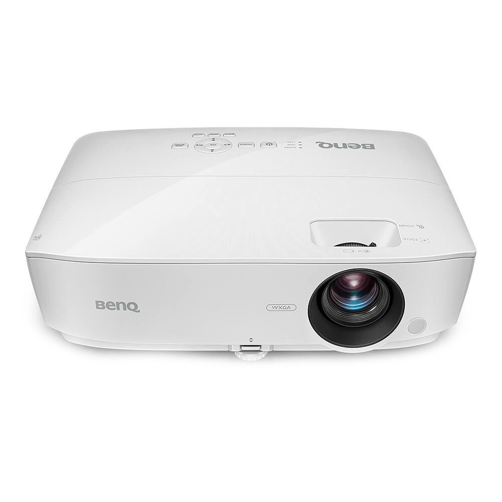 Видеопроектор BenQ MW535,DLP, WXGA, 3600 ANSI, 15 000:1