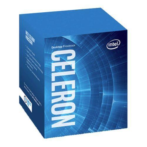 Процесор Intel Celeron G5900, Comet Lake, 3.4GHz, 2MB, 58W,  FCLGA1200, BOX