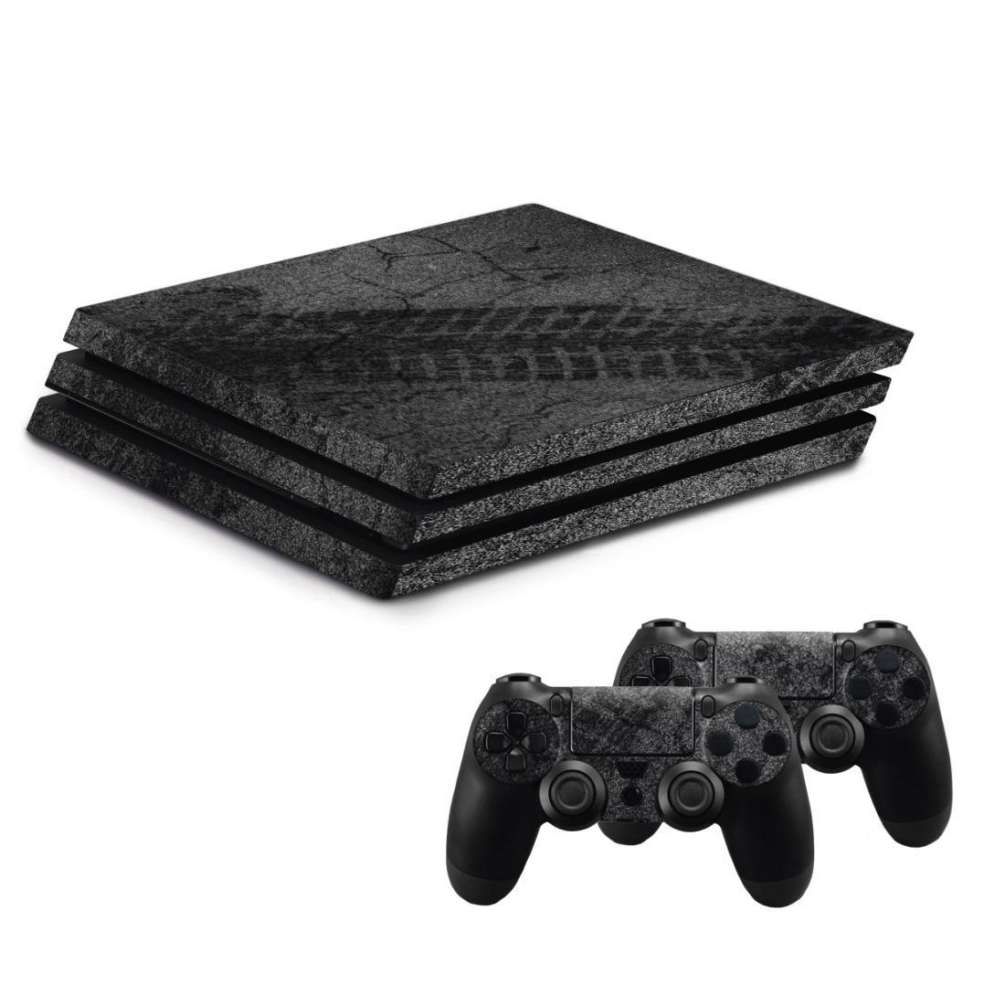"Стикери ""Racing"" за SONY PlayStation 4 PRO"