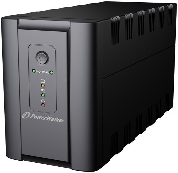 UPS POWERWALKER VI 2200, 2200VA, Line Interactive