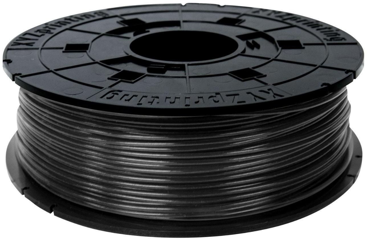 Консуматив за 3D принтер XYZprinting - PLA рефил, 1.75 mm Черен